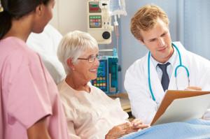 Skilled Nursing & Specialty Care at Park Manor of Quail Valley nursing home in Missouri City, TX.