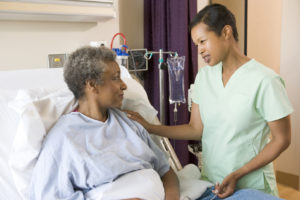 Long Term Care (LTC) at Park Manor of Quail Valley nursing home. Providing 24 hour healthcare.